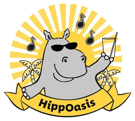Logo HippOasis